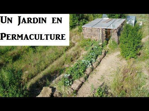 Permaculture : Le jardin du grand jas
