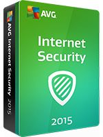 AVG Internet Security 2014 1 PC 2 Years