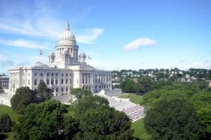 10 Providence Attractions You Must See: #2: Tour the Rhode Island State House