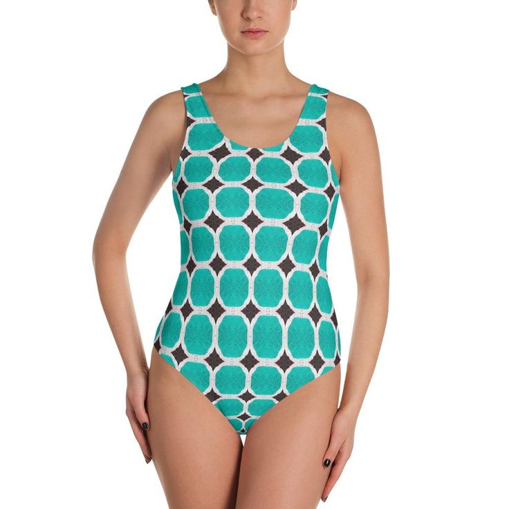 Everything Is In Place One-Piece Swimsuit  #swimsuit #swim #ilovebikinis #new #beach #suntan #bikini #bikinis #bathers #binkinimodel