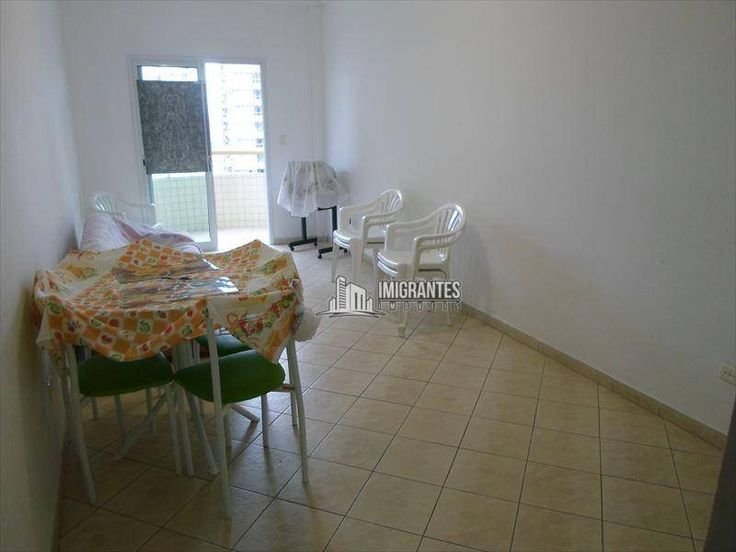 Imigrantes Imóveis - Apartamento para Venda em Praia Grande