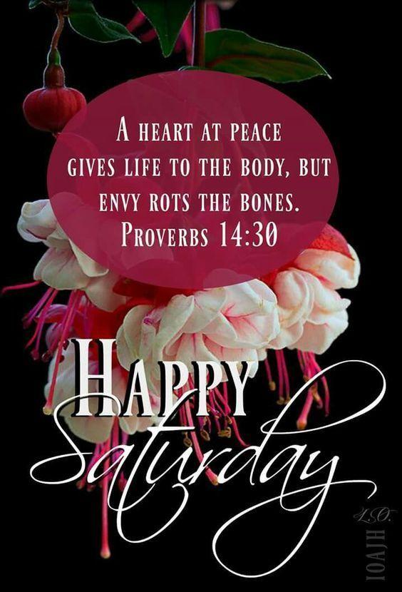 Heart At Peace, Happy Saturday saturday saturday quotes happy