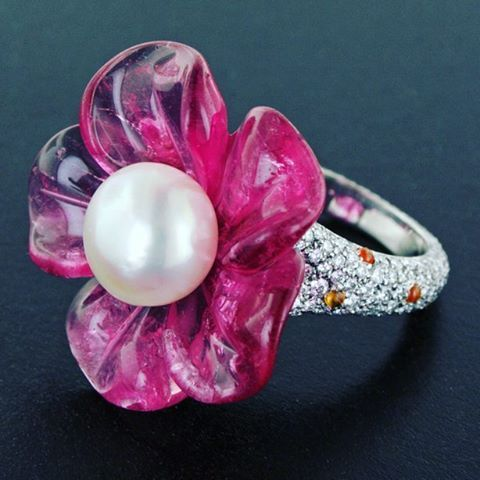 Taffin Jewelry   #jamesdegivenchy #jamestaffindegivenchy