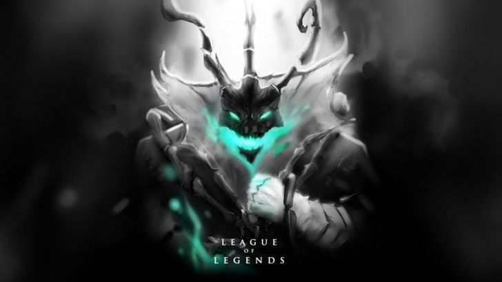 Thresh Champion Art 4l