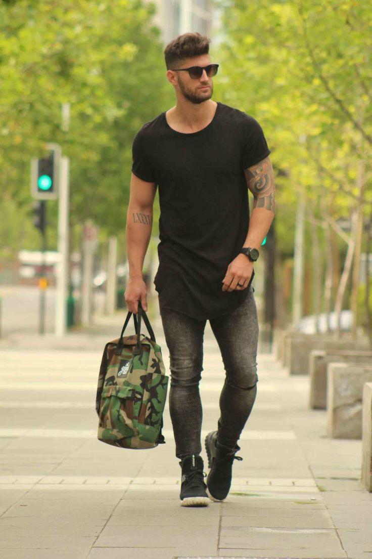 Man style                                                                                                                                                                                 Más