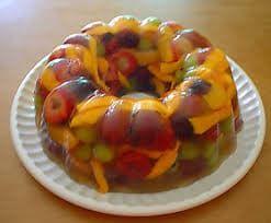 cómo hacer gelatina con grenetina y saborizantes