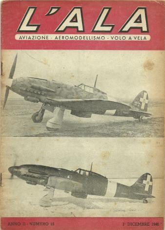 Aer.Macchi c.205