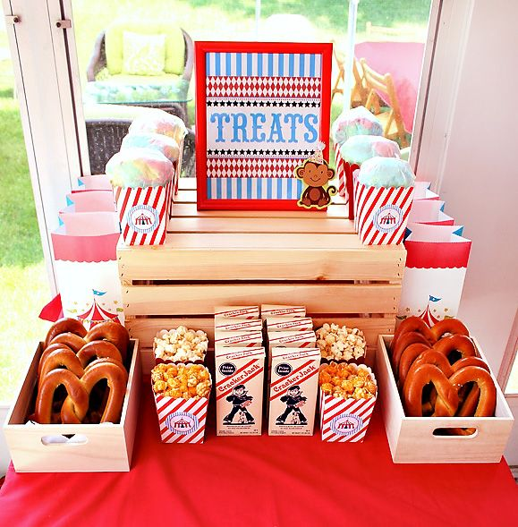 25+ Best Ideas About Big Top On Pinterest