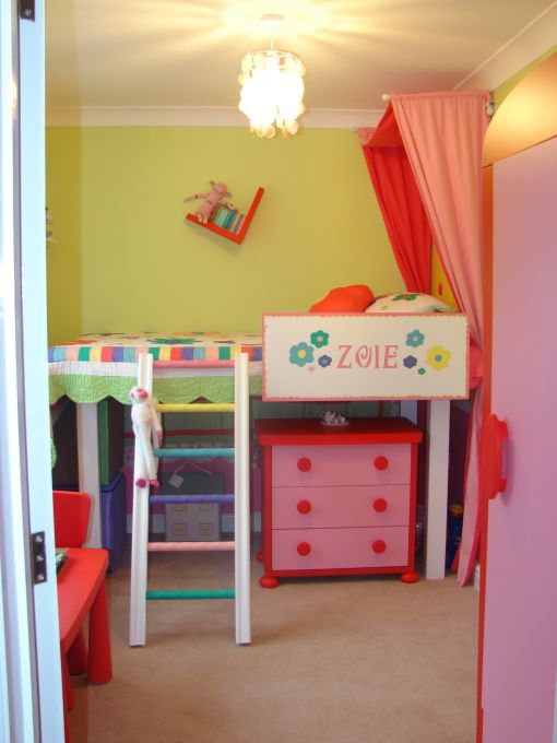 3 Yr Old Girl Rooms Year Old Shagri La My 3 Yr Old Grandaughter 39 S Room In England Is