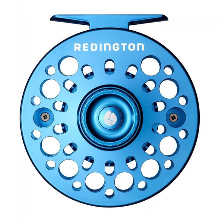 Redington Rise Fly Reel - Anglers Addiction  - 1