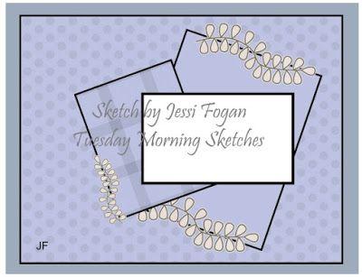 Tuesday Morning Sketches: Tuesday Morning Sketches #342