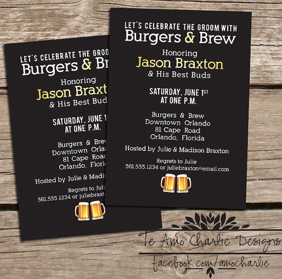 125 best Te Amo Charlie Palm Beach Party Designs images on Pinterest - best of sample invitation to birthday party