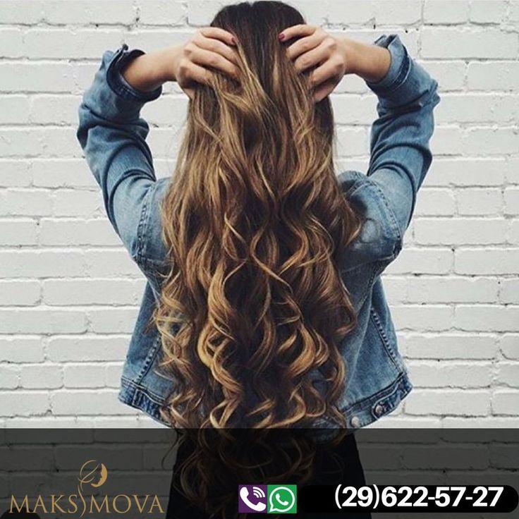 💗Длинные волосы - лучшее украшение для девушки! Согласны? 👱Хотите такие же? ⌚Звоните сегодня с 9:00 до 20:00! 📱+375296225727 ☝Студия наращивания волос Жанны Максимовой #наращиваниеминск #наращиваниеволосминск #волосыминск #hairminsk #парикмахерминск #салонкрасотыминск #прическиминск