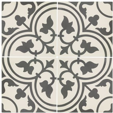Pont-Neuf - Toulouse - Wall & Floor Tiles | Fired Earth