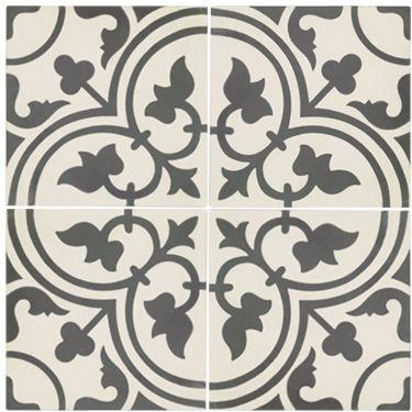 Pont-Neuf - Floor tiles - Shop - Wall & Floor Tiles | Fired Earth