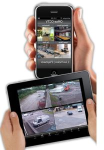 iphone and ipad cctv 247cctvsecurity.co.uk