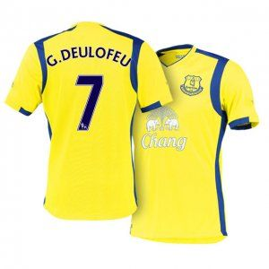 248 best cheap Everton football jersey shirts images on Pinterest
