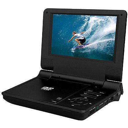 Portable DVD Player- Sears