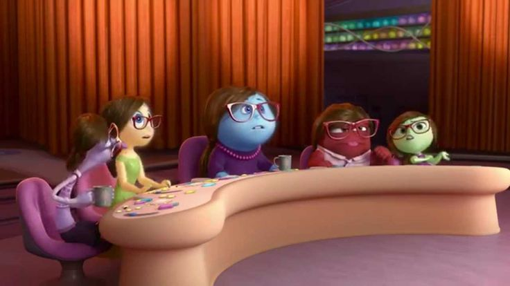Ready for a look inside Inside Out? Set your mind at ease—the new trailer is here! A major emotion picture coming to Philippine cinemas June 2015.