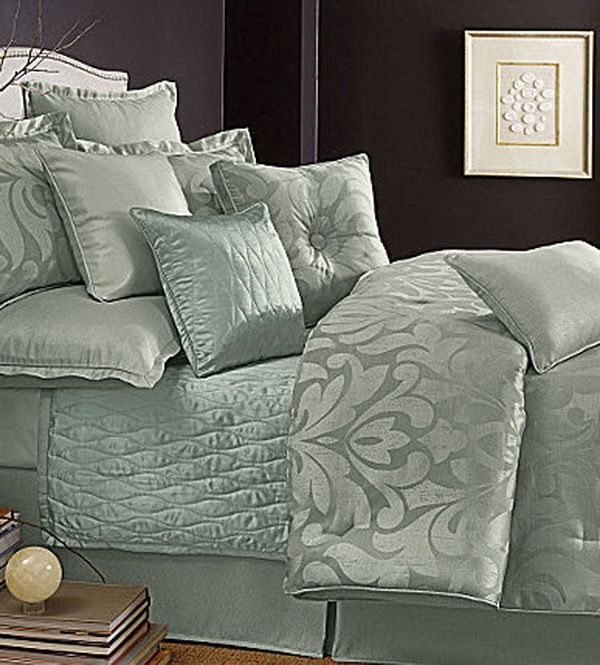 LOVE! Candice Olson Bedding Collection