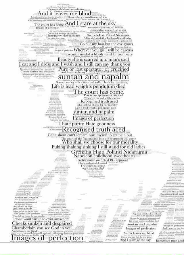 Lyric puscifer lyrics momma sed : 71 best Good Song Lyrics images on Pinterest   Lyrics, Music ...