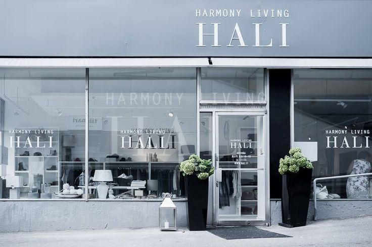 New HALI #shopping #lifestyle #harmony #fashion