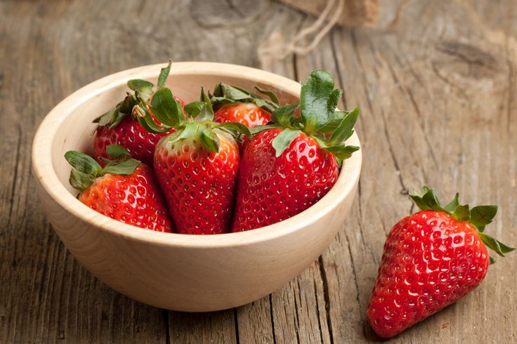 5 Raw Foods For The Skin?