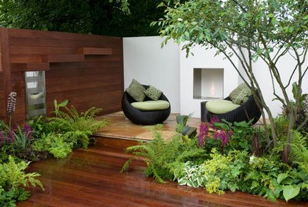 Outdoor living special