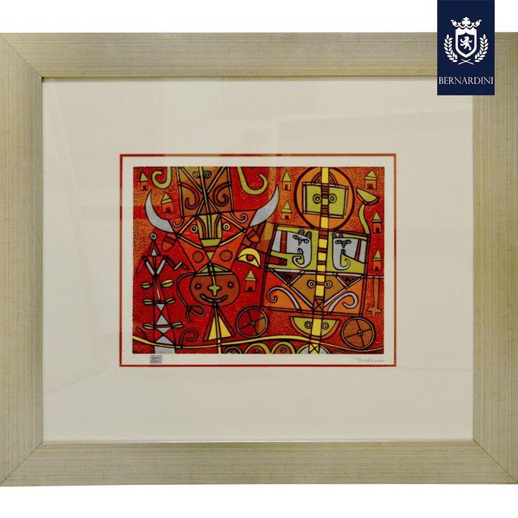 #Artista #Artist #Art #Arte #Original #Colours #Color #Paint #Painting #Red #Yellow #Pintura
