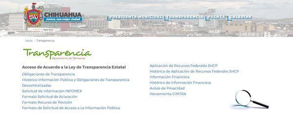 <p>* Mejoramos calificación, aún falta; estamos trabajando</p>  <p>Chihuahua, Chih.- El Gobierno Municipal logró duplicar
