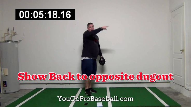 Pitching Explained in Under 5 minutes  Go to http://www.maddenbaseball.com for more great baseball tips.  Baseball Pitching Drills http://www.yougoprobaseball.com/Pitching-Drills.html  Baseball Pitching Mechanics http://www.yougoprobaseball.com/pitching-mechanics  Pitching Drills for Accuracy https://www.youtube.com/watch?v=fmn1xPxvK2w  The Perfect Release Point https://www.youtube.com/watch?v=0vZed3k3m88  Perceived Velocity vs Actual Velocity https://www.youtube.com/watch?v=d44acFJ0gqk