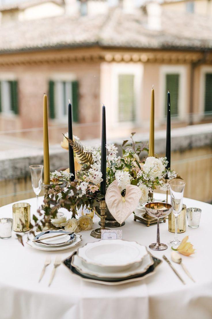 Fabulous Art Deco Wedding Inspiration In A Renowned Italian Cafe Download Free Architecture Designs Pendunizatbritishbridgeorg