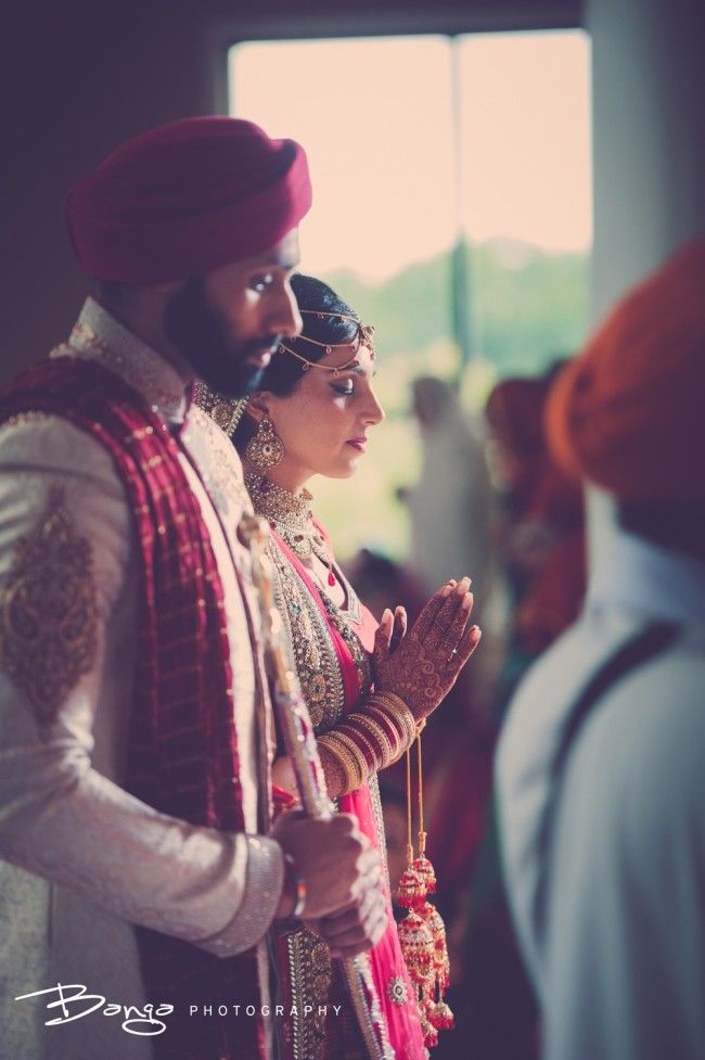 14a indian wedding anand karaj