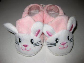 Sepatu Untuk Bayi - Berbagai Hewan Lembut Bayi Bayi Shoes/Socks- Panda, Katak, Kepik, Kitty dan Anjing   Pusat Sepatu Bayi Terbesar dan Terlengkap Se indonesia