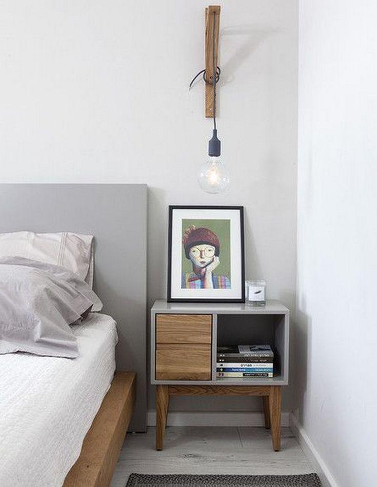 ✔️ 99 Top valg Soveværelse med møblerideer til en moderne indretning! 21