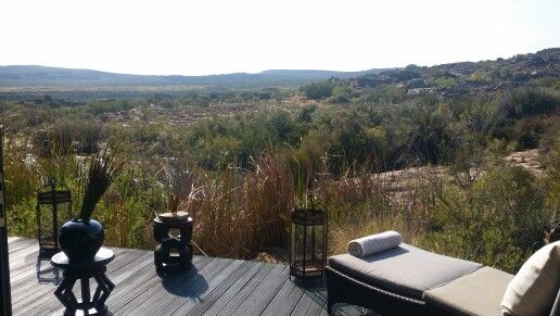 Bushmanskloof, South Africa