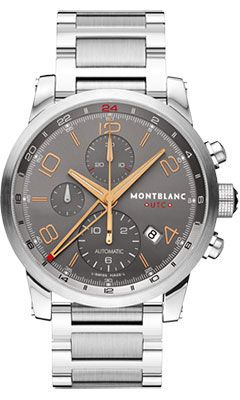 Monblanc Timewalker Chronovoyager UTC107303
