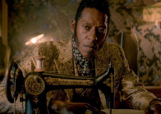 We got a chance to speak w/ Orlando Jones, about his upcoming role as Anansi on American Gods, his unique entrance, and his ever growing life in fandom.