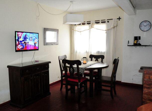 Departamento con Vista Al Mar Zona Sur Con Wifi | Alquileres en Villa Gesell | parairnos.com