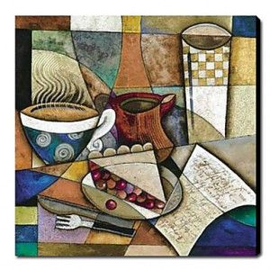 Hand Painted Oil Painting Still Life 1211-SL0036 - WallArtBox