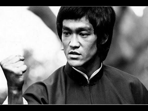 Full Movie: Bruce Lee's real training film, rare footage with his own instructions and secrets! - YouTube