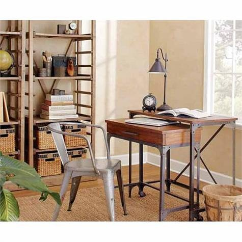 Love the appeal of this nesting desk @Carla Costephens ...