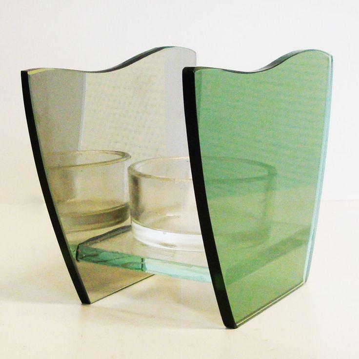 ber ideen zu teelichthalter glas auf pinterest. Black Bedroom Furniture Sets. Home Design Ideas