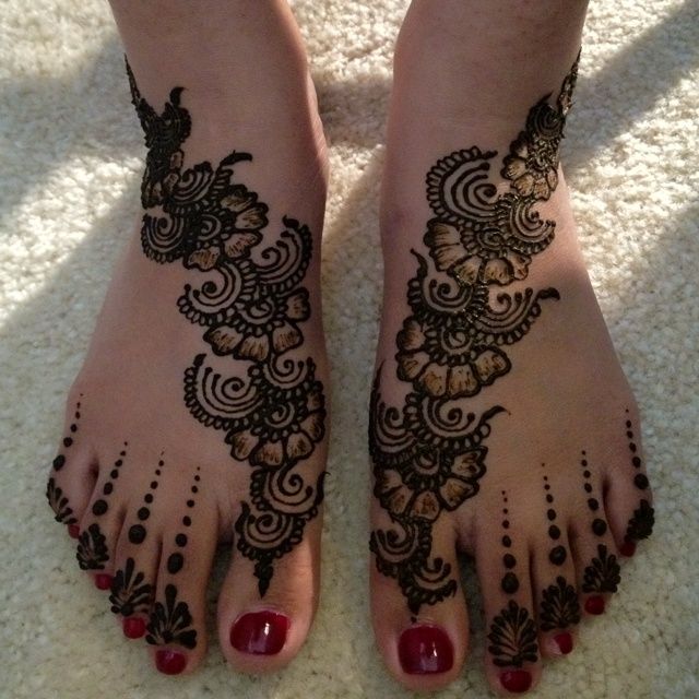 29 Best Wedding Body Paint Henna Images On Pinterest: 150 Best Images About Henna (feet) On Pinterest