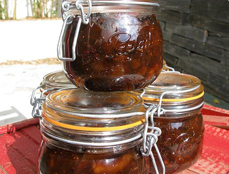 Winter Chutney Recipe. Let's get pickled | Made in England