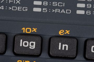 What Are Logarithms?