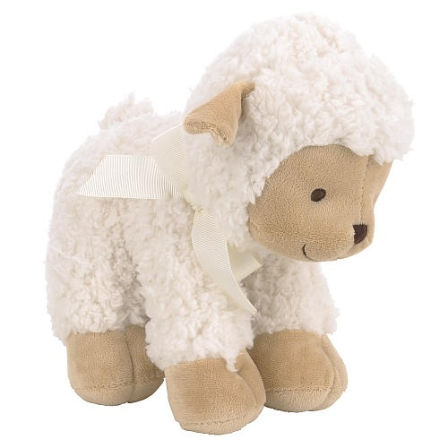 "Babies R Us Little Lamb Plush Lamb - Babies R Us - Toys ""R"" Us"