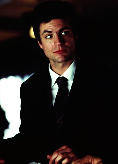 QaF Addicted! Gale Harold has the face of God.