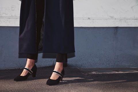 NOW: FASHION'S NEW COOL! #shoes #molì #scarpe #fashion