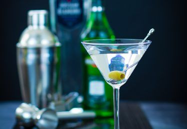 How to Make Martinis